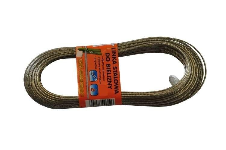 Motouzy, šňůry, lana