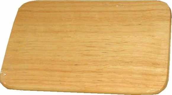 Kuchyňské prkénko 230x150x10 mm