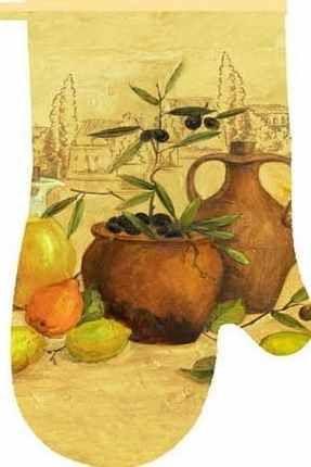 Kuch. rukavice /RM 075/ 28 cm
