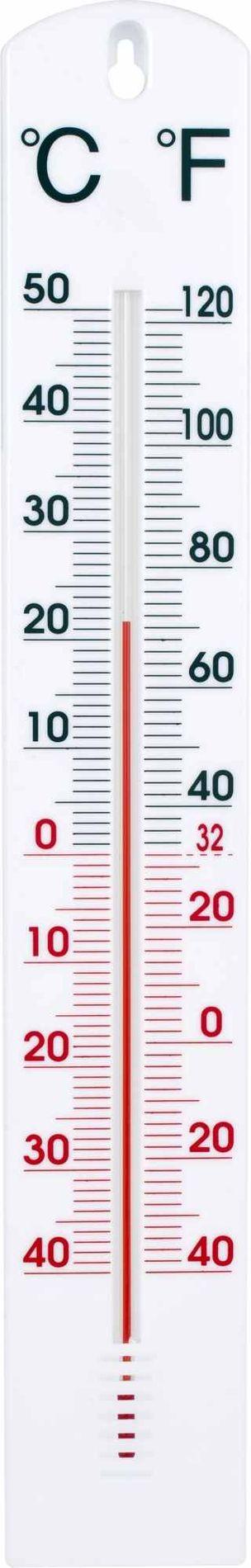 Teploměr -40° až +50°