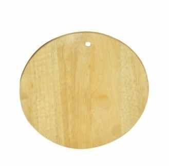 Kuchyňské prkénko D 220x9,5 mm