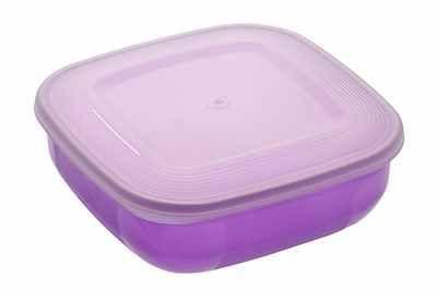 Kontejner na potraviny FRESH 1,5l/ hran.