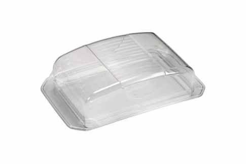 Dóza na máslo UH 165x110x50 cm plastová