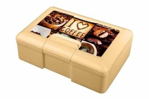 Svačinový box 195 x 125 x 70