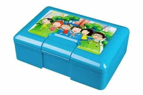 Box na svačinu CHILDREN