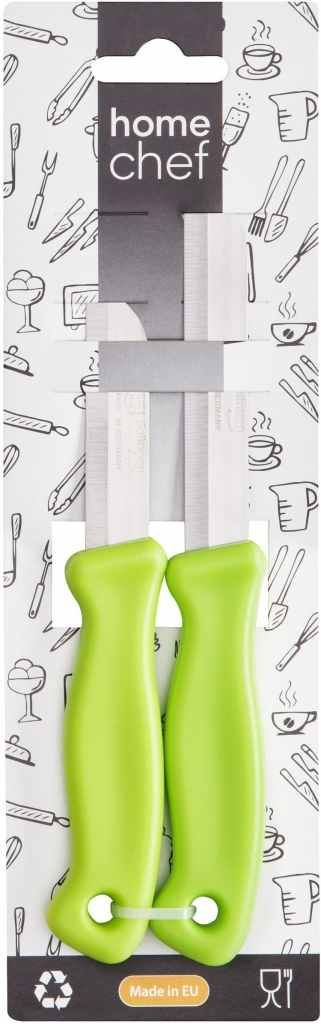 2ks Nůž kuchyňský SOLINGEN 60 mm + 90 mm ostří