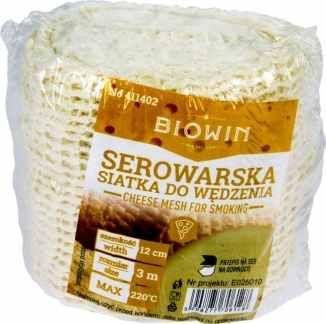 Uzenářská síťka na sýr 3m