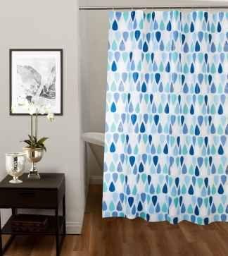 Sprchový závěs DSC48102 180x200 cm barevný