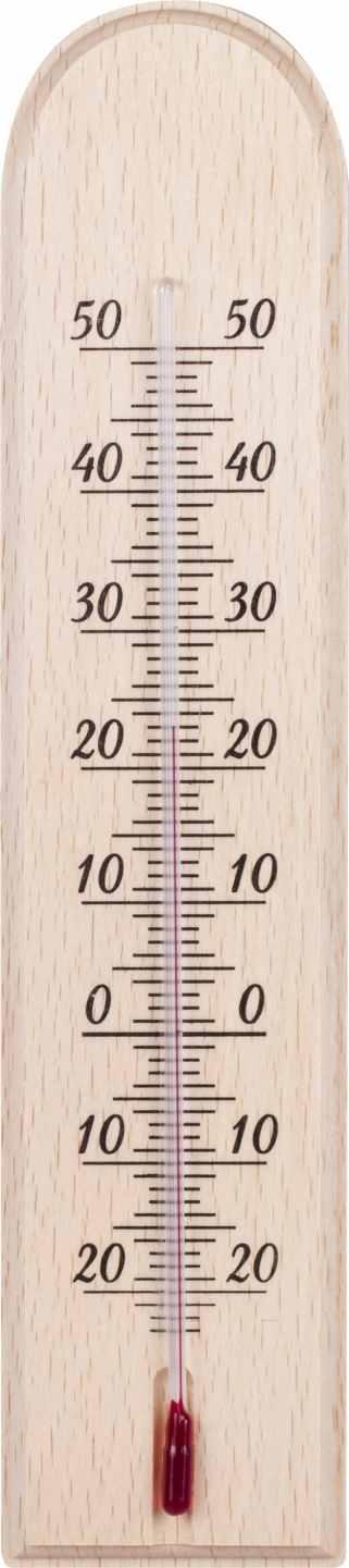 Teploměr vnitřní -20° až +50°