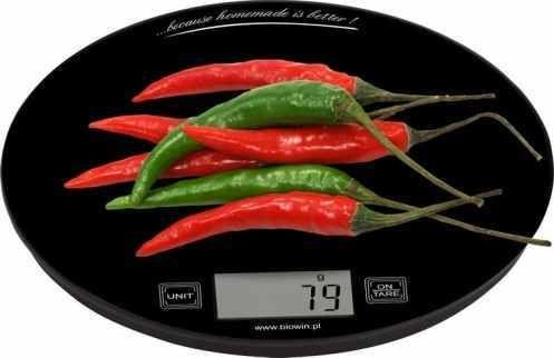 Kuchyňská váha do 5 kg