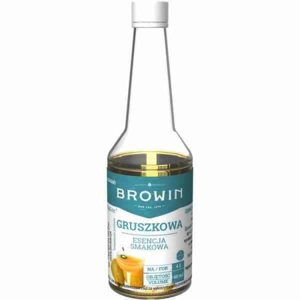 Esence Hruška 40 ml