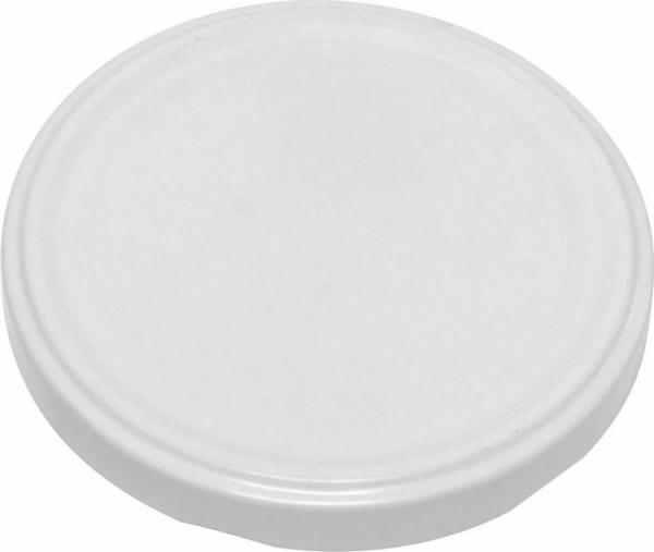 Víčko zavařovací TWIST 82 bílé