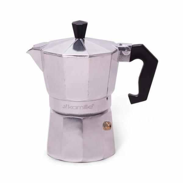 Moka konvice espresso150ml hliníková