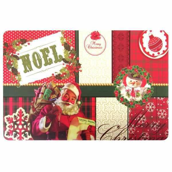 Stolové prostírání PP vánoční NOEL