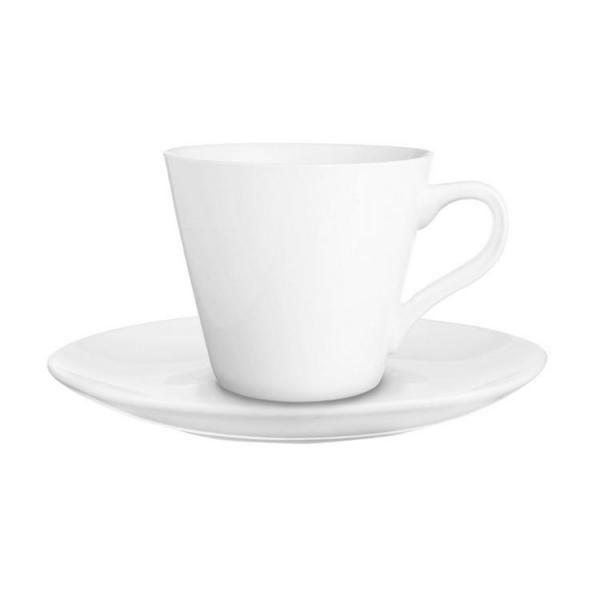 Šálek Espresso 230 ml + podšálek