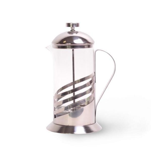 Konvice na čaj/ kávu French Press 600ml