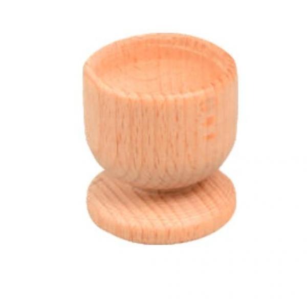 Kalíšek na vajíčko 49xD42 mm