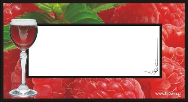 Etikety na sklenice